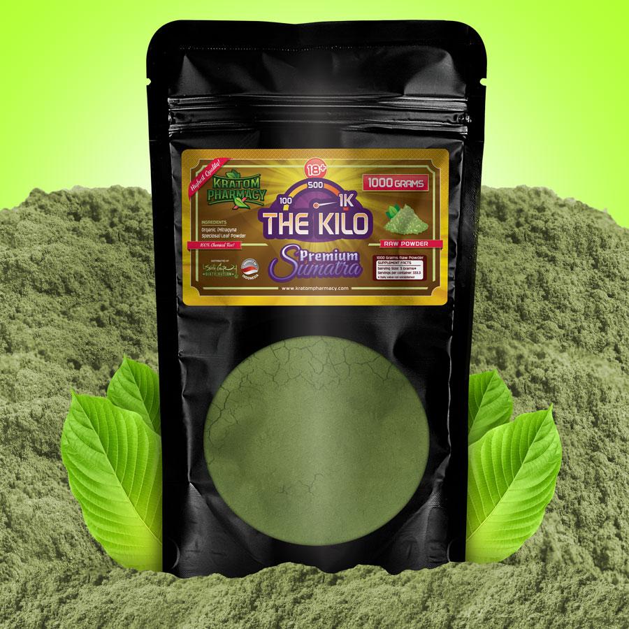 Premium Sumatra - 1000 Gram