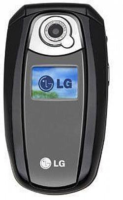 Desbloqueio do celular LG MG220c