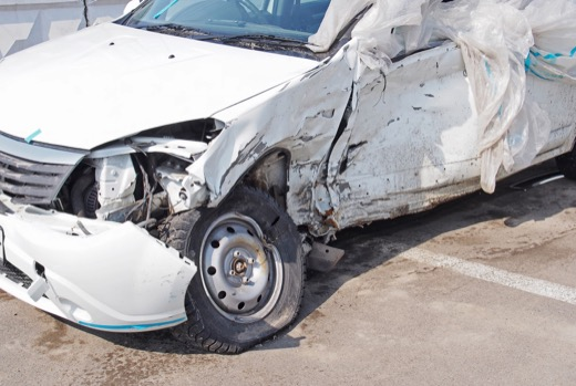 car wreck injury lawyer in Anderson