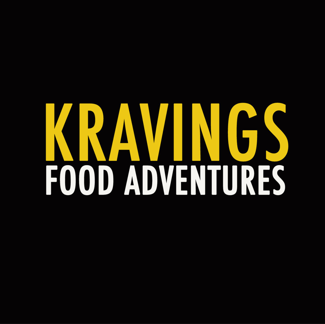 Kravings Food Adventures
