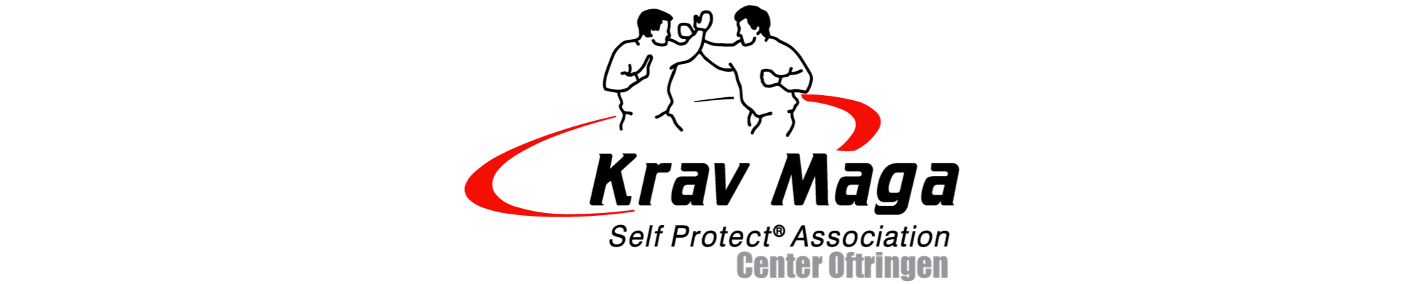 Krav Maga Center Oftringen Logo