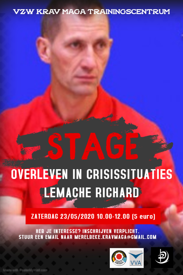 20200523 Stage Lemache Richard