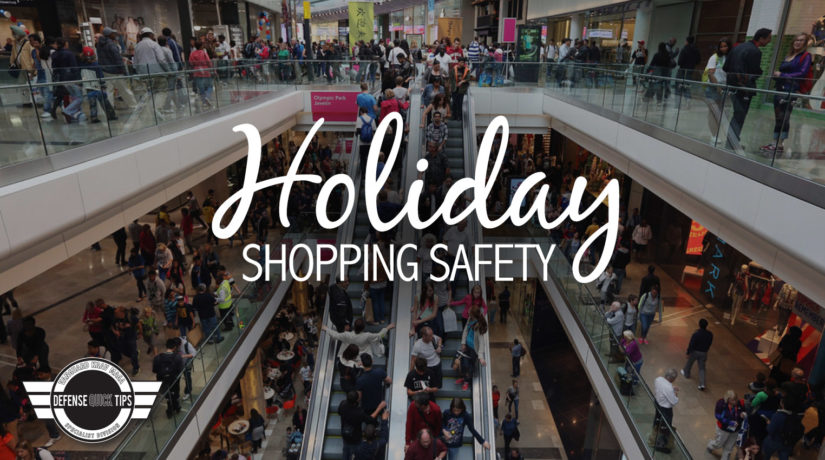 krav-maga-holiday-shopping-safety