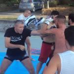 1° Summer Camp 2015 con EVOFT a  Capodimonte