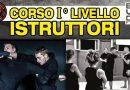Corso istruttori Krav Maga 1° Livello