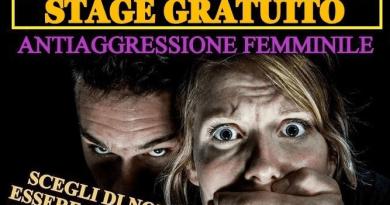 Anti aggressione femminile
