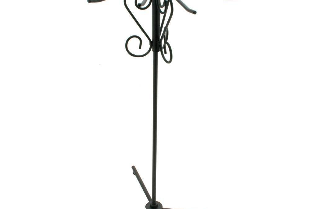 Rotating Necklace Stand