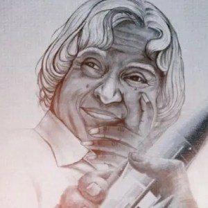 Dr. Abdul Kalam's inspirational speech
