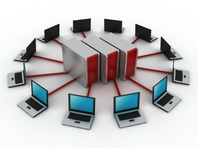 Web Hosting Over the Internet