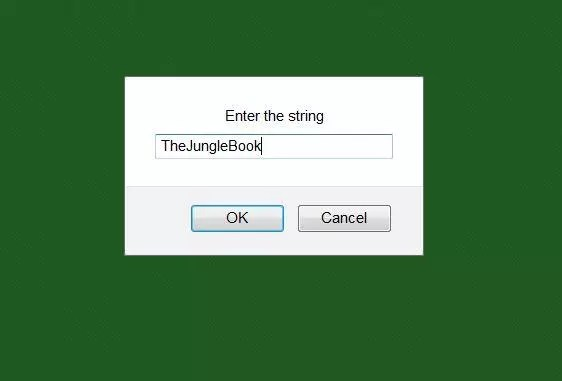 JavaScript to find the position of the left most vowel in the given string