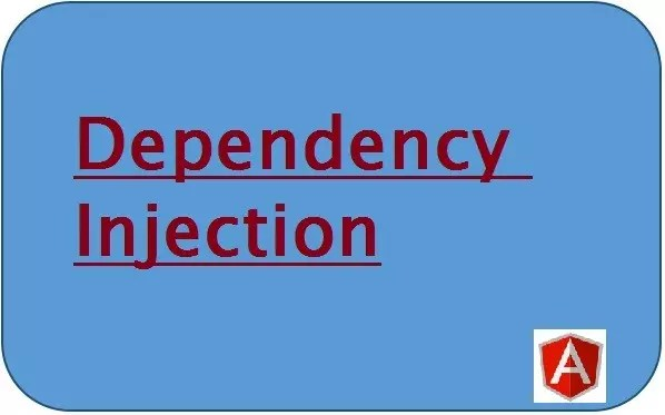 Dependency Injection in AngularJS - Krazytech