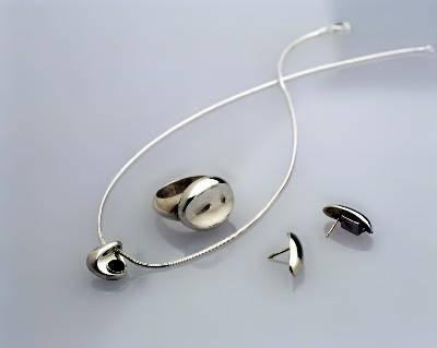 Digital Jewelry