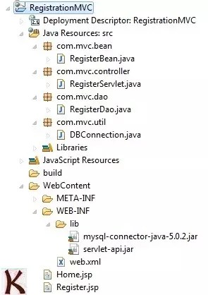 how to create database in java eclipse