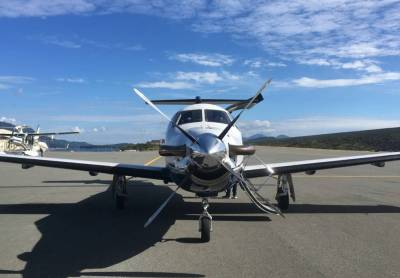 Southeast airline expands, adds regular service to Juneau ...