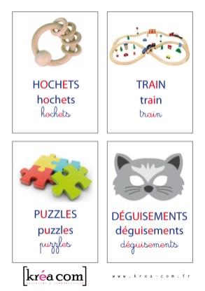 étiquettes boites a jouets montessori4