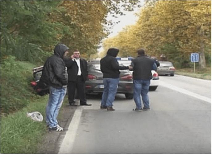 Upozorenje vozačima u regiji, budite veoma oprezni: Pojavili su se drumski  razbojnici koji na ovaj način pljačkaju naivne vozače   Kreacije Portal
