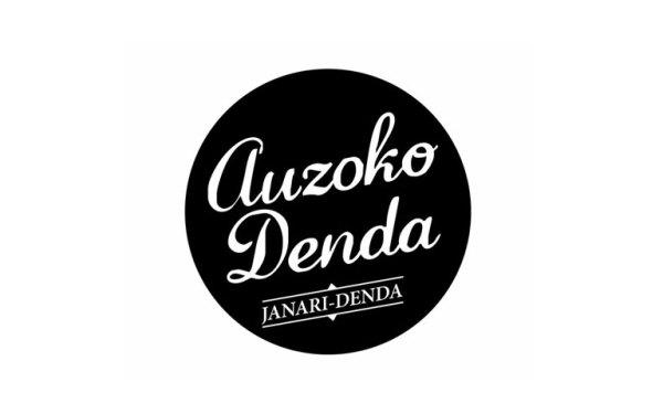 Diseño marca Auzoko Denda