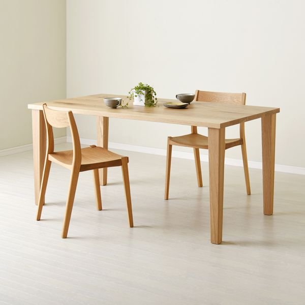 Natural Dining Chairs