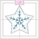 Star Snowflake 2