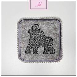 Gorilla Coaster