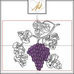 Red Twist collection – Grapes