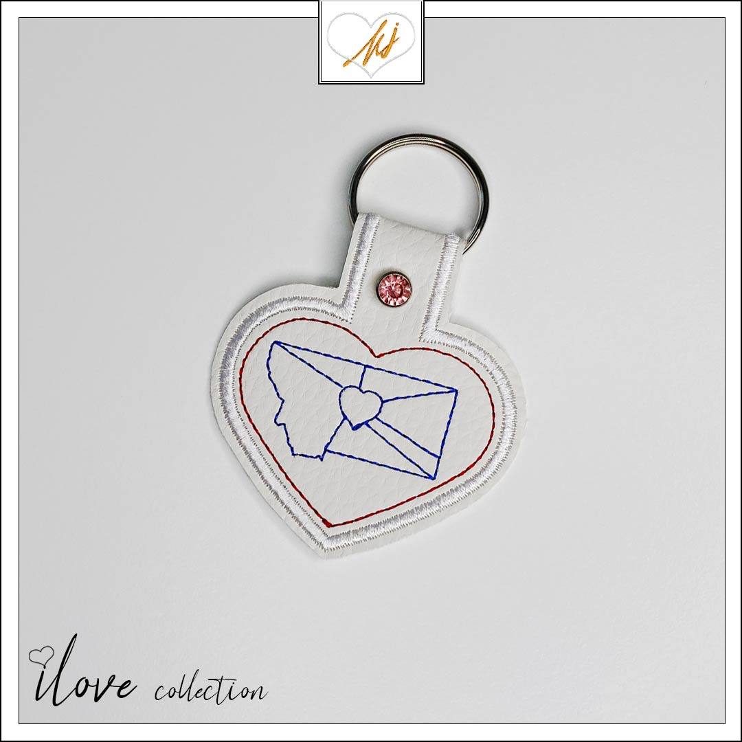 Embroidery design from https://kreatief.shop