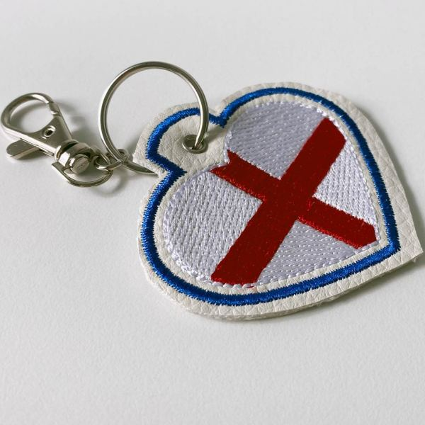 Read more about the article Flag key fobs