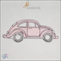 Red Twist collection – Beetle