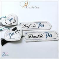 ilove Pa Bookmarks