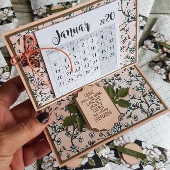 Aufstell-Kalender 2020