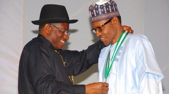 MARCH'S MATCH FOR JONATHAN THE BUHARIST