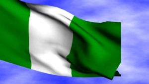Happy Independence Day to Nigeria! Source: www.shuttershock.com