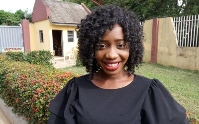 """Believe in your dream; believe you have something to say to the world"" – Interview with Chiamaka Nwangwu"