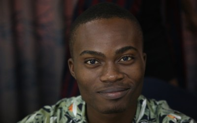 """Anyone who is able to weave a good story is my hero any day"" – Interview with Olakunle Ologunro"