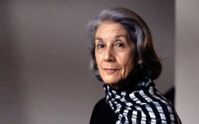 AUTHOR SPOTLIGHT on Nadine Gordimer