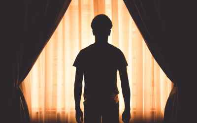 A MAN'S BORDERLINE TO OVERCOMING LONELINESS by Oluwadare Popoola