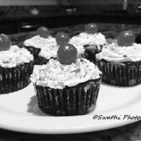 Cee's Black & White Photo Challenge - FOOD!