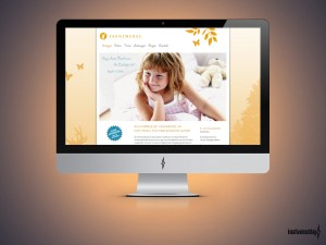 Homepage Zahnzwerge