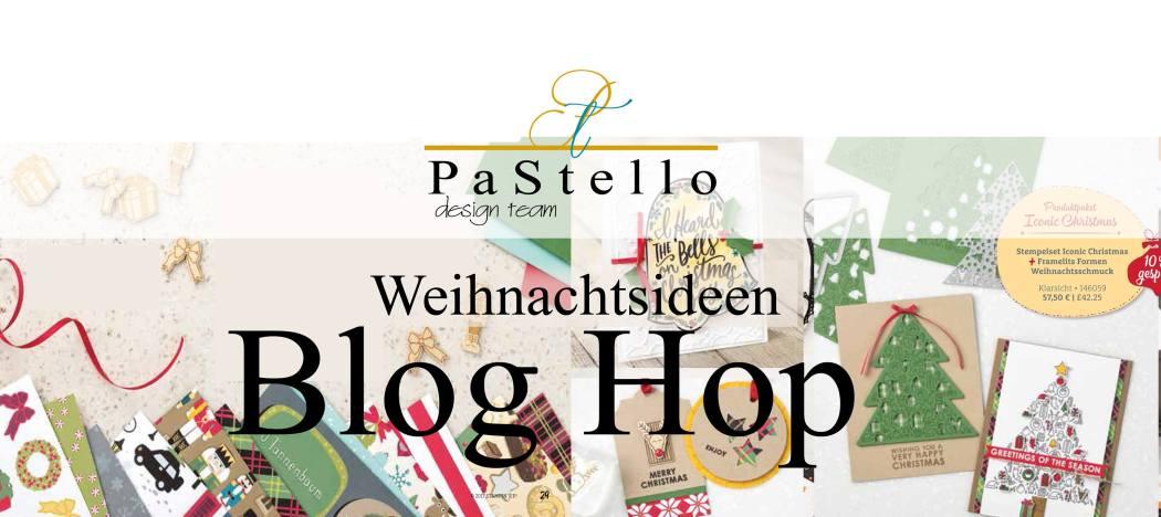 2.BlogHop-Weihnachtsideen