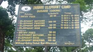 dubare-elephant-camp