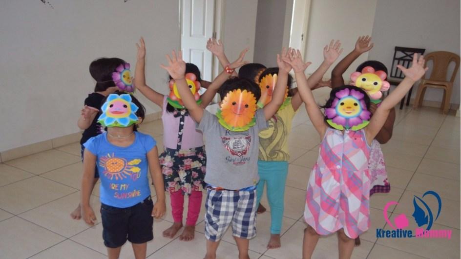 celebrate Children's day