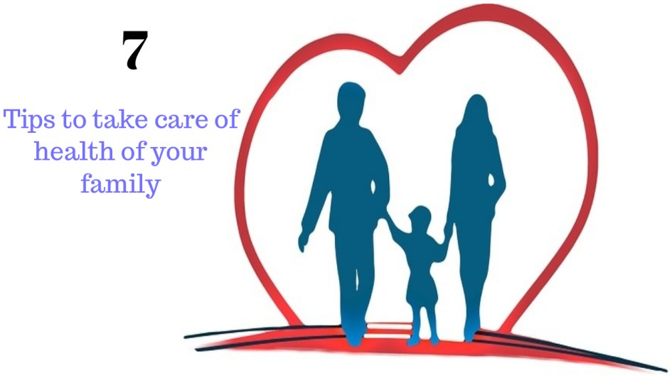 Health of your family