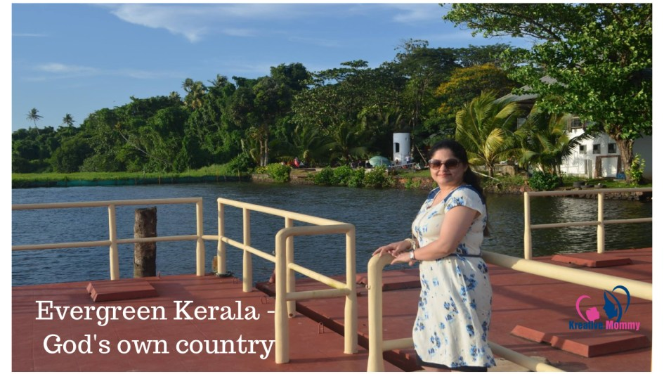 Kerala Gods own country