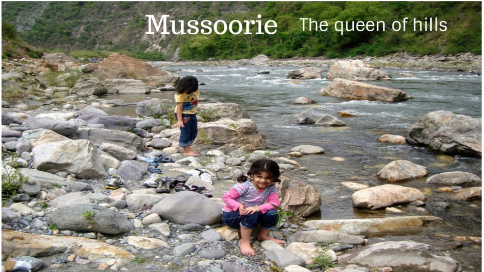 Queen of Hills Mussoorie