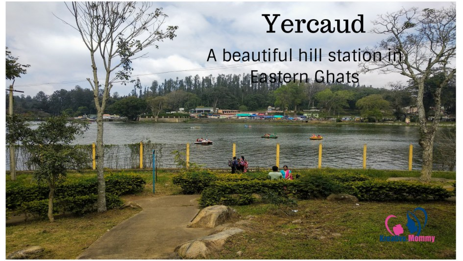 Yercaud a hill station