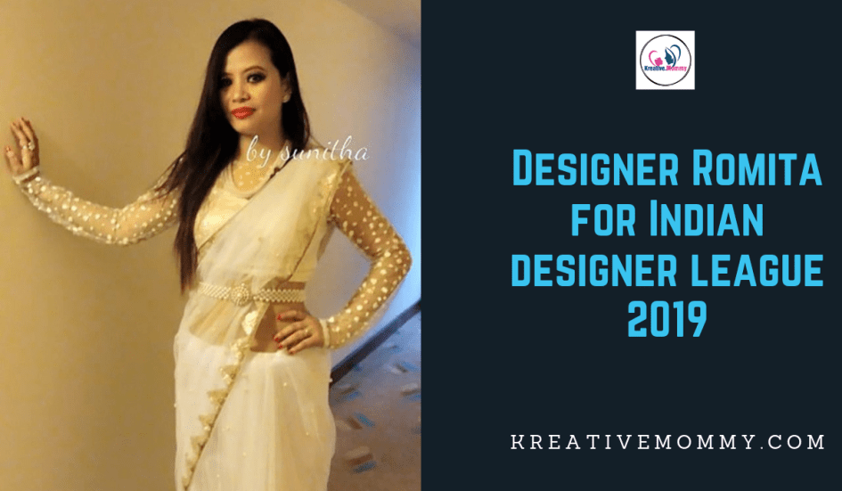 Indian designer league Bangalore