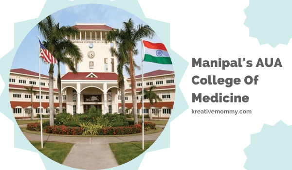 Manipal's AUA College of Medicine