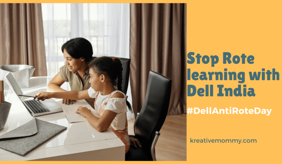 Stop Rote Learning with Dell India