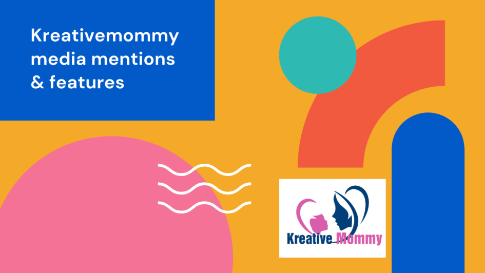Kreativemommy awards accolades