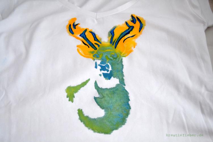 Die 24 Besten Bilder Zu Kinder T Shirts Bemalen T Shirt Bemalen